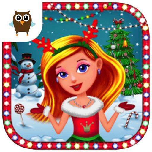 Princess Christmas Wonderland - Kids Game
