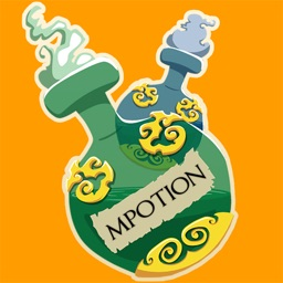 MPotion (Full) - Magic Potions Photo