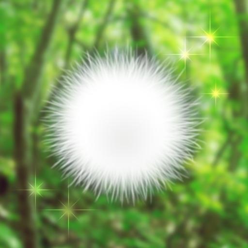 ケサランパサラン - 不思議な生き物を育成してみませんか?【癒し系育成ゲーム】