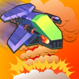 Earth's Final War Defense - Titan Mecha Robot Attack