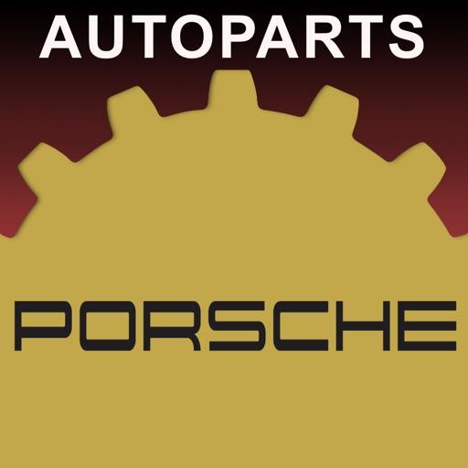 Autoparts for Porsche