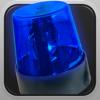 M-Way Solutions GmbH - Blaulicht HD Grafik