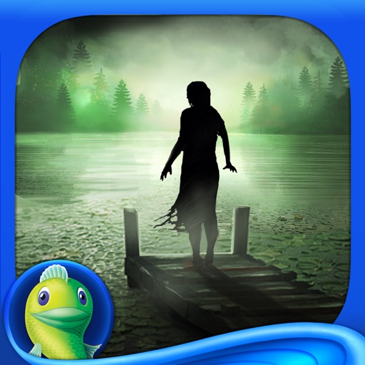 Mystery Case Files: Shadow Lake HD - A Hidden Object Detective Game (Full)