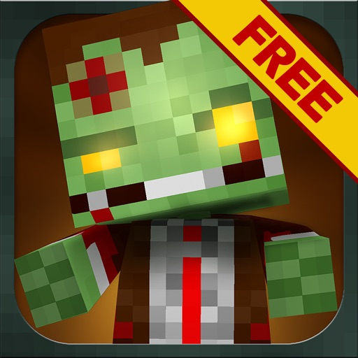 Call of Mini™ Zombies Pixel Free icon