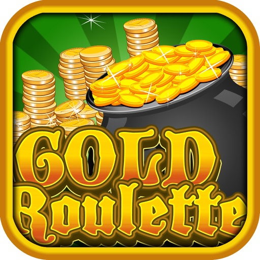 AAA House of Luck-y Gold Roulette Spin the Wheel Craze - Hit Win Play Wild Jackpot Casino Games Free iOS App