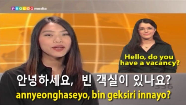 KOREAN - Speakit.tv (Video Course) (5X012ol) screenshot-3