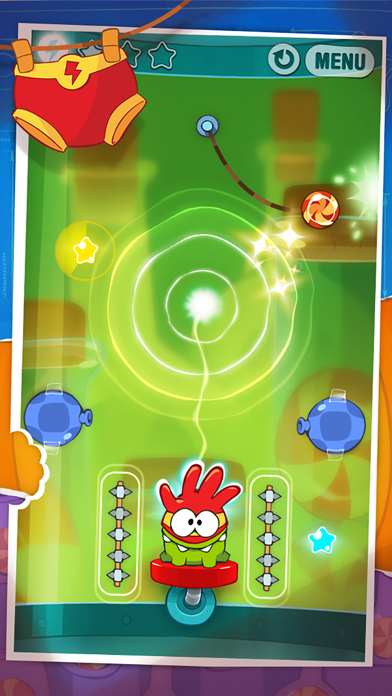 Tải về Cut the Rope: Experiments cho Android