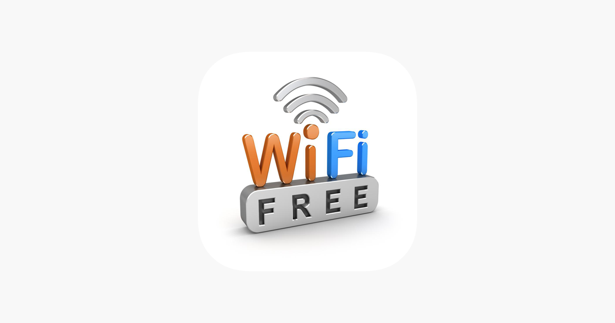 WiFi Finder in USA on the App Store