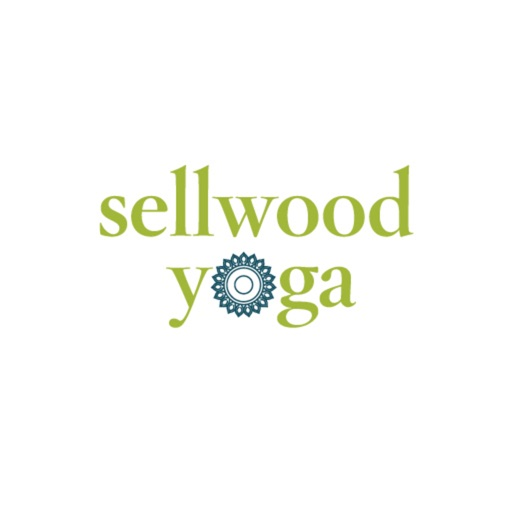 Sellwood Yoga App icon