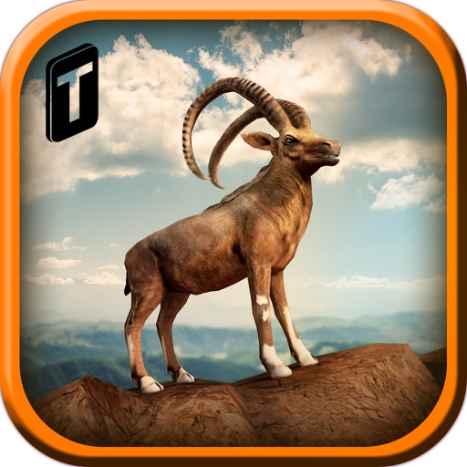 Adventures of Mountain Goat 3D