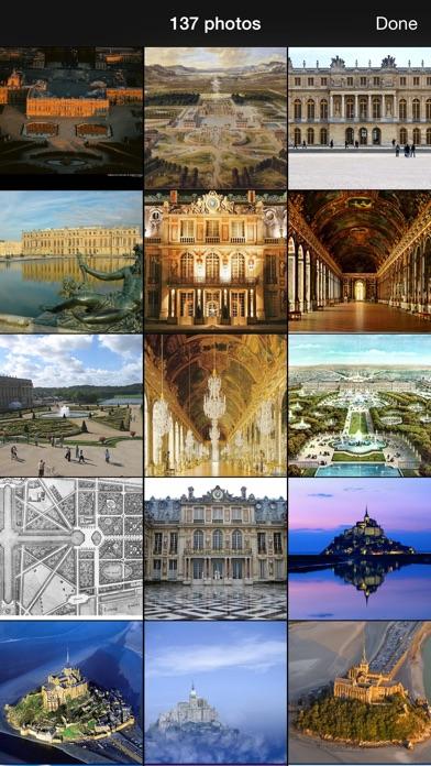 世界遺產在法國屏幕截圖4