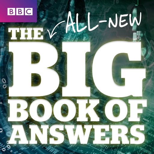 The All New Big Book of Answers icon