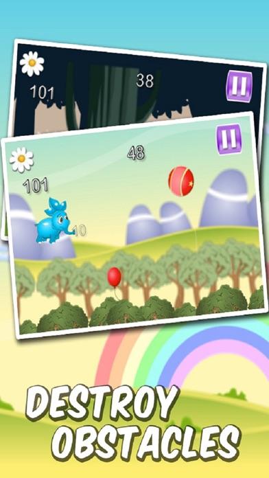 Daisy Quest - Animal Fantasy Tale screenshot four