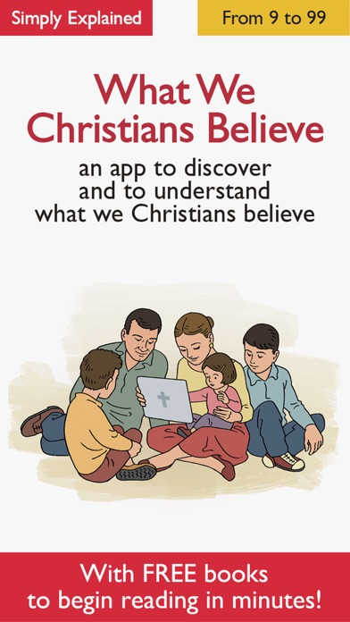 The Christianity Simply Explained – for your Kids, Bible