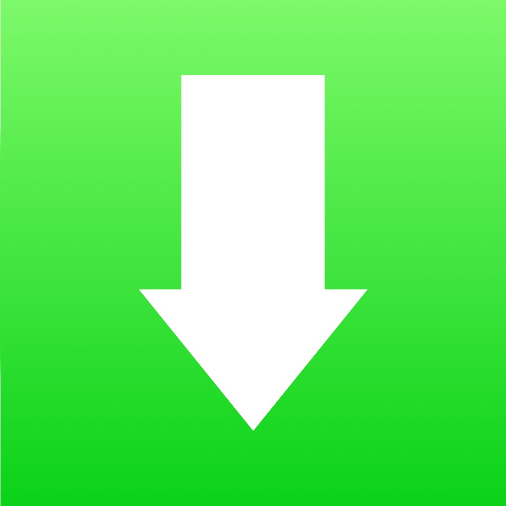 iDownloads - Download Manager and Downloader
