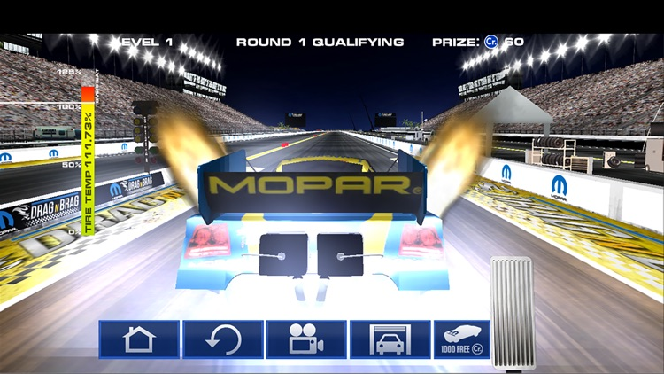 Mopar Drag N Brag screenshot-2