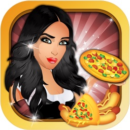 A Hollywood Diner FREE - Addicting Restaurant Food Buffet Cooking Game