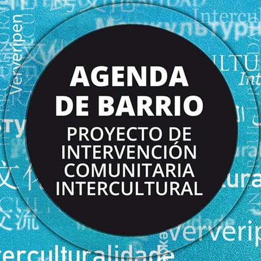 Agenda de barrio