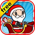 Santa's Crazy Ride to Christmas Town icon