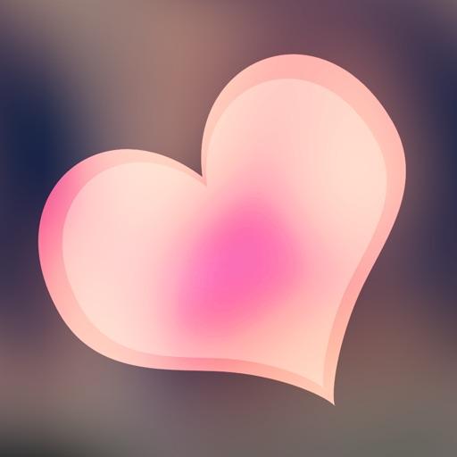 inLove - приложение для двоих: Отсчет времени от или до событий, дневник, личный чат, свидание и флирт для тех, кто встречается или влюблен.