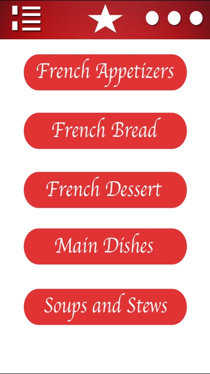 French Food Recipes - Cook Special Dishes