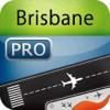 Brisbane Airport Pro (BNE) Flight Tracker - all Australian airports
