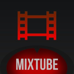 MIXTUBE HD - Convert video to audio or ringtone, trim, mix and captures images!