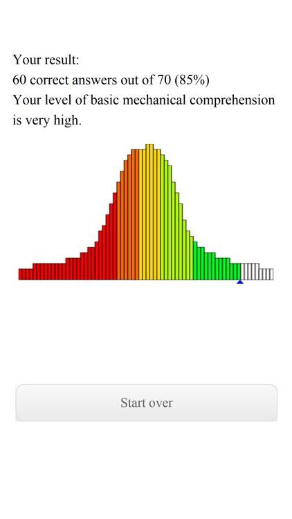 Bennet Test Full screenshot-4