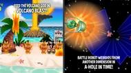 Pocket God: Journey To Uranus iphone images