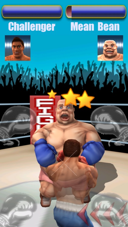 Pocket Boxing Legends screenshot-0
