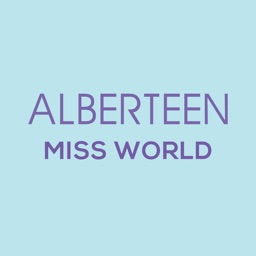 Alberteen - Miss World