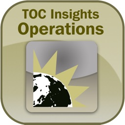 TOC Insights into Operations - DBR & Buffer Management: Theory of Constraints solution presented in The Goal by Eli Goldratt
