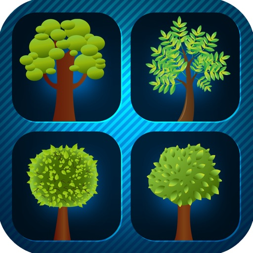 Free Match Game Nature Match Three icon