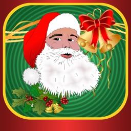 Santa's Rough Ride
