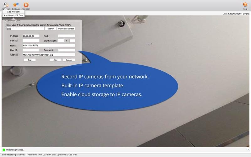 DVR Webcam | App Price Drops