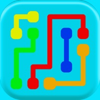 Codes for Colorful lines - draw the puzzle and connect the dot for bridge and brain logic Hack
