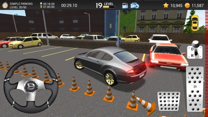 Car Parking Game 3DScreenshot von 2