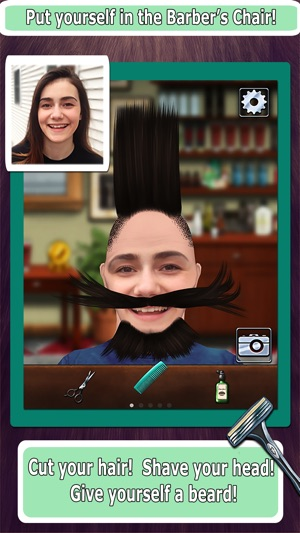 Shave me 2 on the app store screenshots solutioingenieria Images