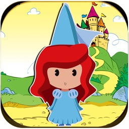 A Princess Castle Leap FREE - Royal Palace Tap Jump Game