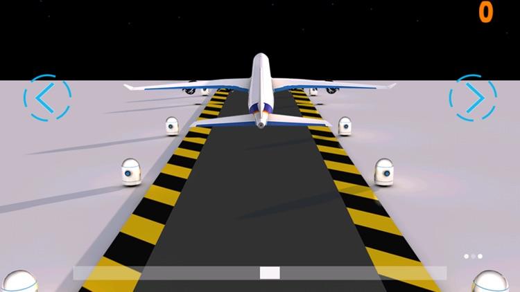 Airplane Landing - Flight Aircraft Tycoon