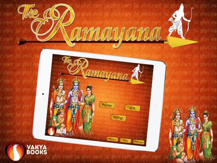 The Ramayana-An Indian Classic