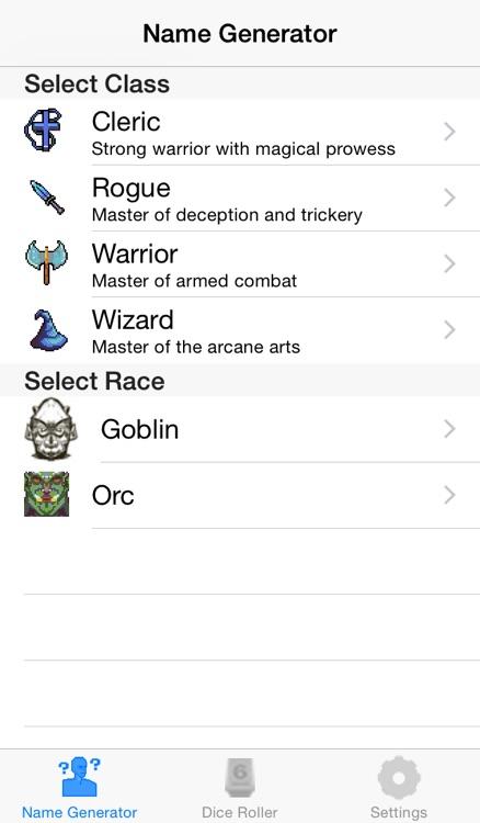 RPG Kit
