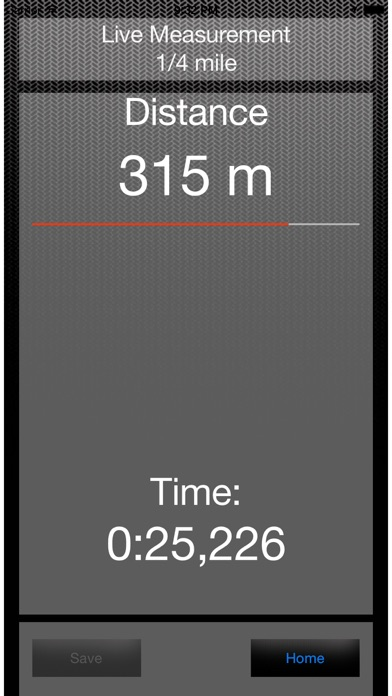 Vmax GPS Speed Box screenshot four