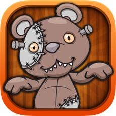 Activities of Freddy the Jumping Bear FREE - Cute Hoppy Beast Mania