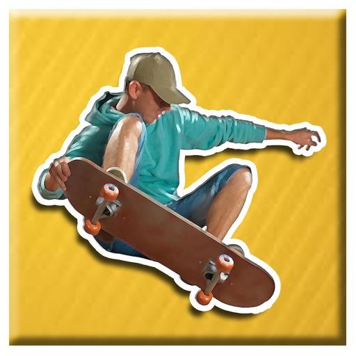 iSkate - Water Skating icon