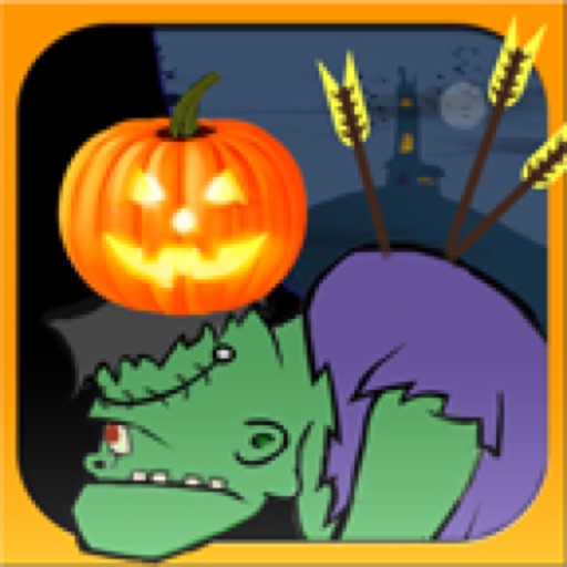 A Shoot The Pumpkin Game PRO - Full Scary Halloween Version