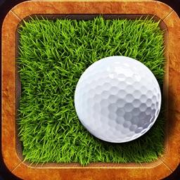 Mini Golf diamond