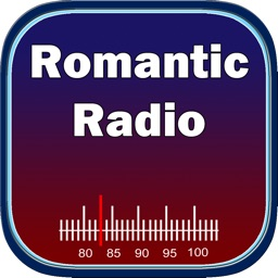 Romantic Music Radio Recorder