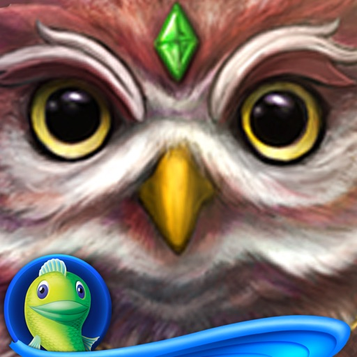 Awakening Kingdoms - A Hidden Object Fantasy Game icon