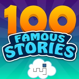 100 Famous Audio Stories